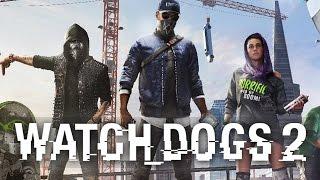 Где скачать Watch Dogs 2 на ПК