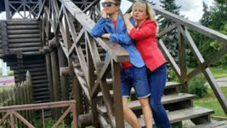 T. Shershova&Slav Не забывай (С. Григорян, А. Овнер cover)
