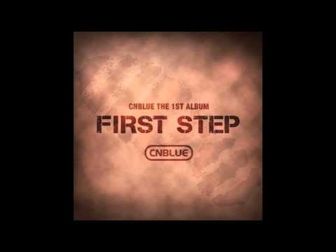 CNBLUE First Step Album