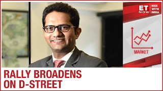 MSCI Inclusion Aiding Indian Stocks? | Nilesh Shah Of Envision Capital To ET NOW