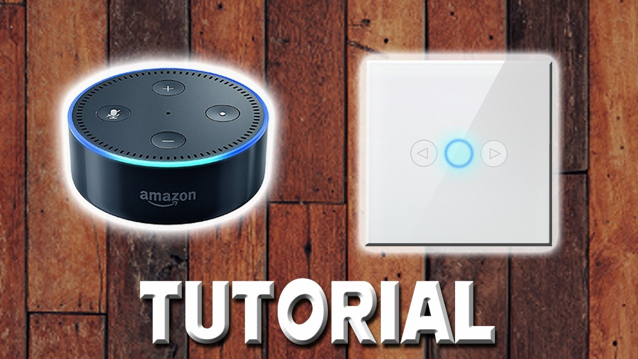 How To Dim Your Main Lights With Alexa Without Philips Hue