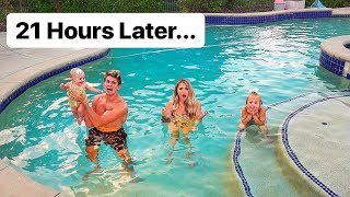 Download Last Family Member To Leave Our Pool Wins $1000 Mp3 and Videos