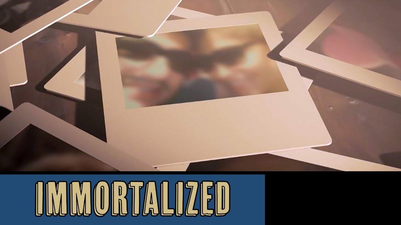 Download Immortalized   Podcast Trailer   Season 1 – Summer 2021