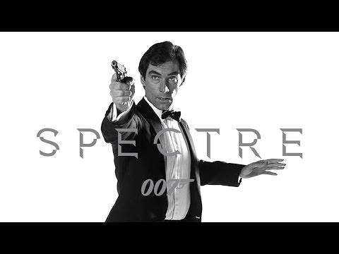 Timothy Dalton Returns In SPECTRE