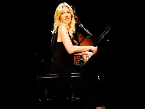 Diana Krall  Hit That Jive Jack