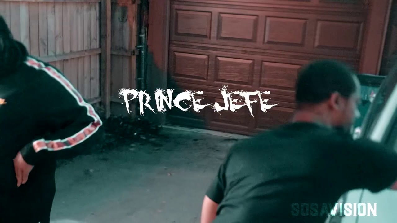 RGS Kitchen Qleen x Prince Jefe - Weight Up Prod By Rell SHOT BY SoSa Vision