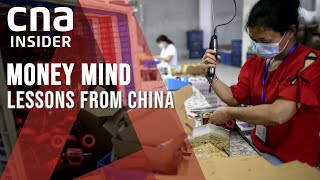 China Is Back In Business | Money Mind | Economy