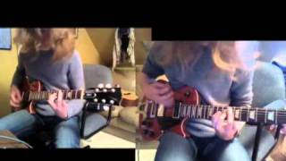 Foo Fighters Walk Cover