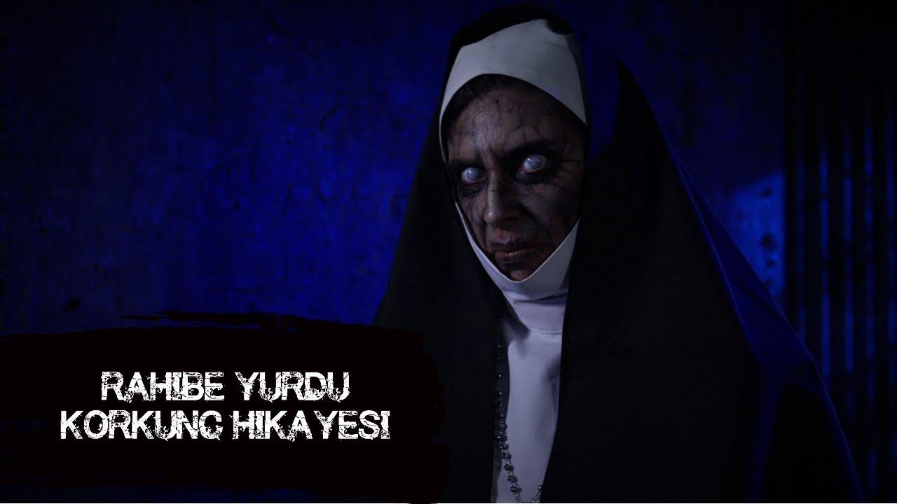Terkedilmiş Rahibe Yurdunun Korkunc Hikayesi