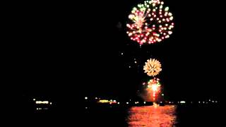 Jones Beach Fireworks