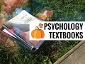 How to Read Psychology Textbooks