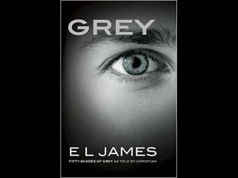 Fifty Shades of Grey [PDF][Epub][Mobi] - By E. L. James