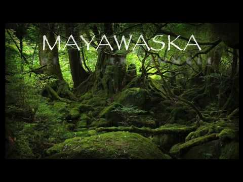 Mayawaska - Lost In The Jungle [Ragga Jungle Mix]