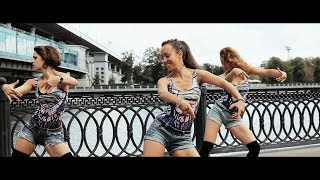Nota de Amor | Reggaeton fusion choreography by Pop Up Dance Team