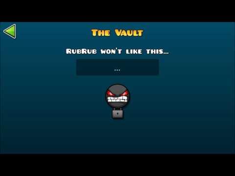 Geometry Dash OST - Vault