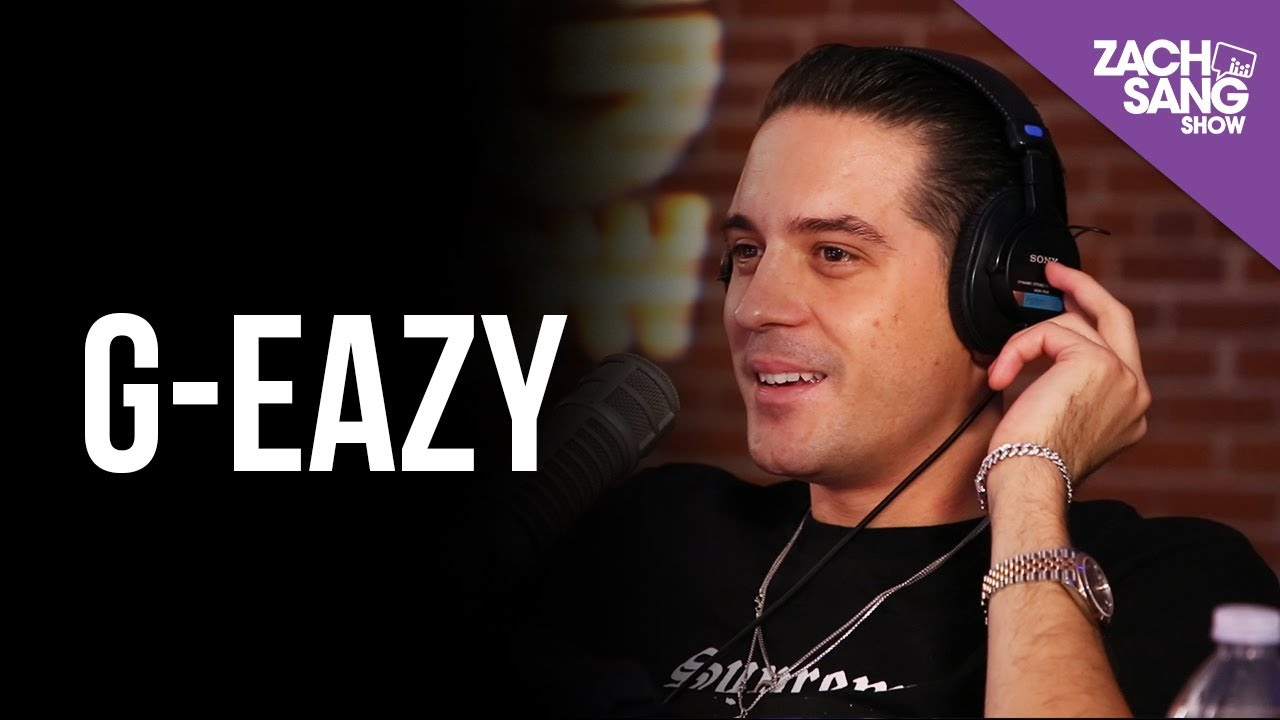5e9bd2e1b2 G-Eazy Talks The Beautiful   Damned
