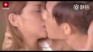 Aaron Yan - Hot kiss