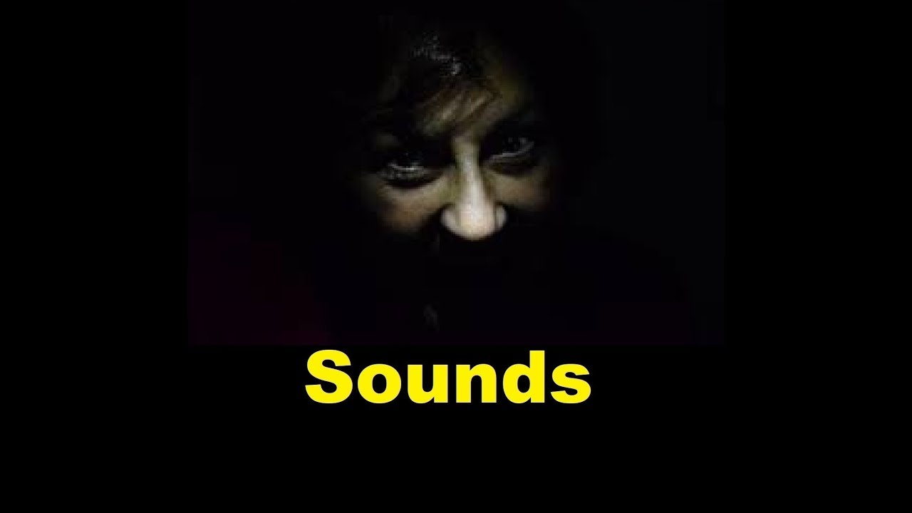 Orgasm Sounds