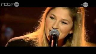 Claire Denamur - Rien de Moi (+ Personal Jesus Cover)