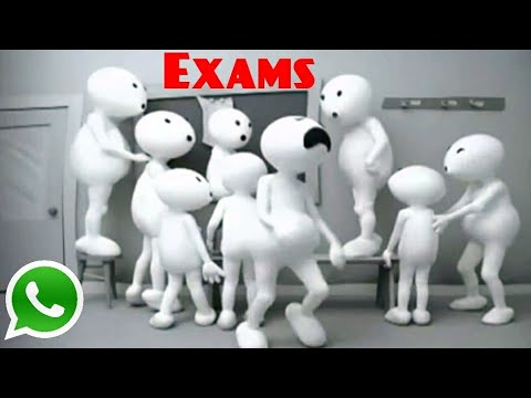 Exam Result Funny Video | Whatsapp Status Zoo Zoo Cartoon | HD | Toffee Media | Very Funny Video |