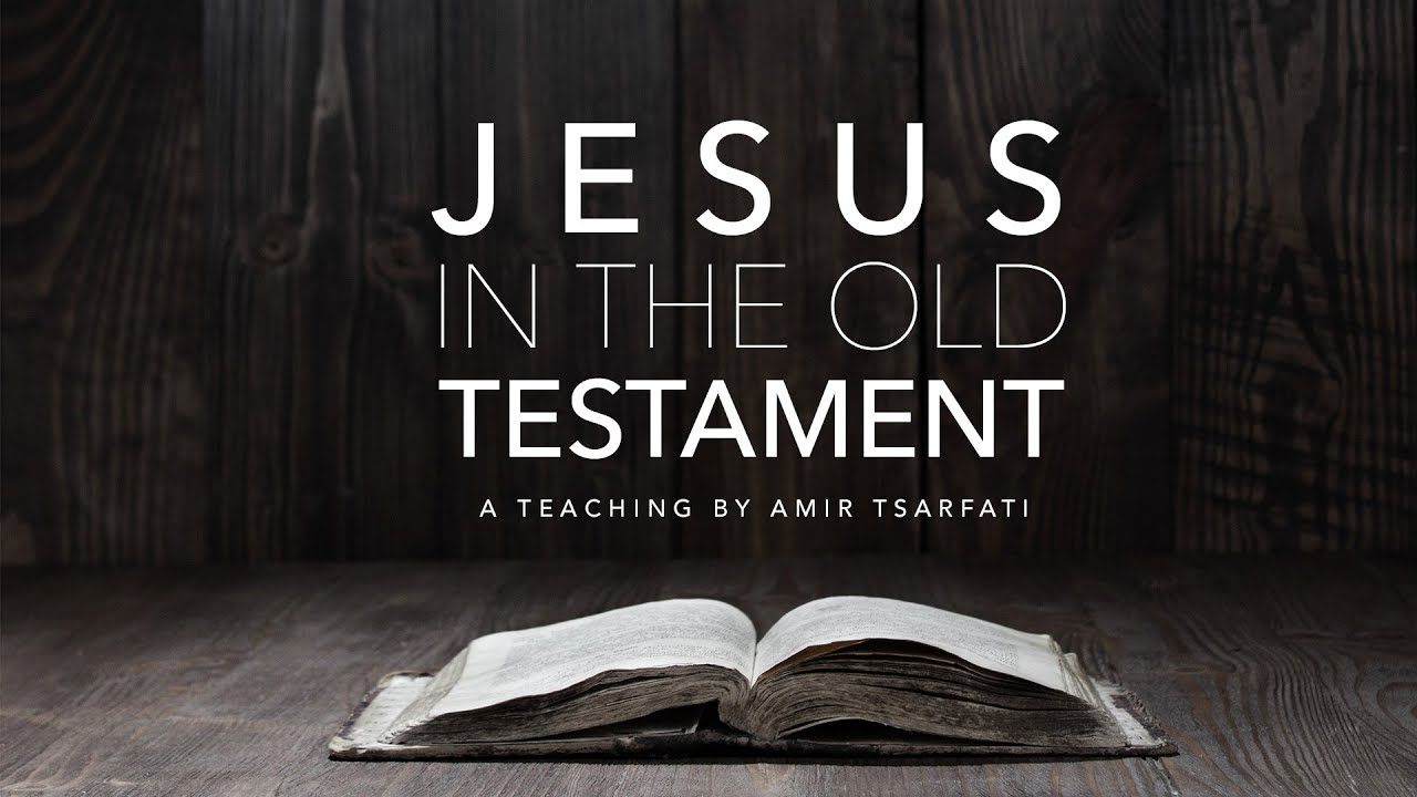 Jesus' References to Old Testament Scriptures, by Rich Robinson.