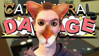 I'M A PRETTY KITTY | Catlateral Damage (Full Version)