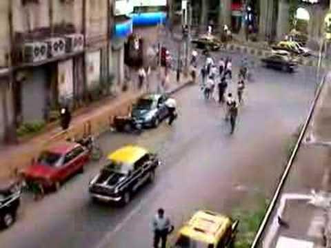 Mumbai(Bombay) Life