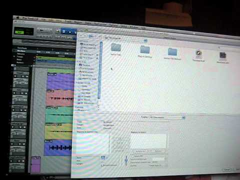 Pro Tools How to Import Audio (MP3)