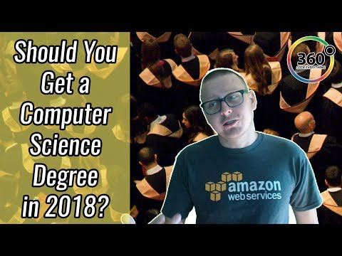 Should You Get a Computer Science Degree in 2018   Ask a Dev