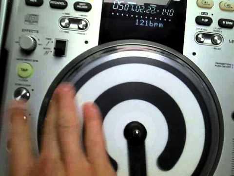 Funnyboy - Denon Dns 3500  and Technics SHMZ 1200 (480p) 2013.05.
