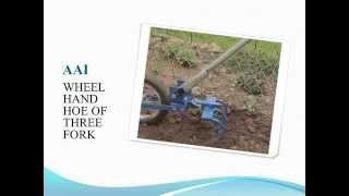Agricultural Engineering Seminar PPT(Farm Power and Machinery)-3