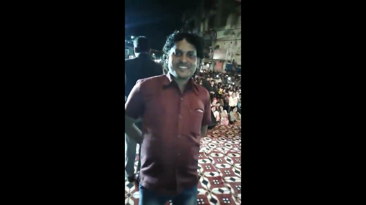 HD # गुड्डू रंगीला लाइव प्रोग्राम # Guddu Rangila Live Program # Bhojpuri Video 2017