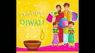 Happy Diwali 2017 | Interesting Facts About Deepawali In Hindi | Diwali Wishes Images | Wallpaper
