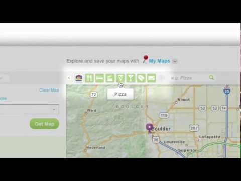 Introducing The New MapQuest