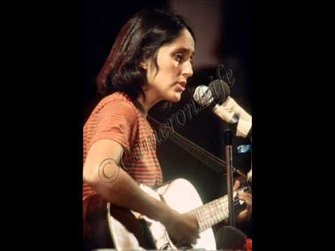 ~ JOAN BAEZ ~ David`s Song ~