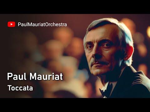 Paul Mauriat — Toccata