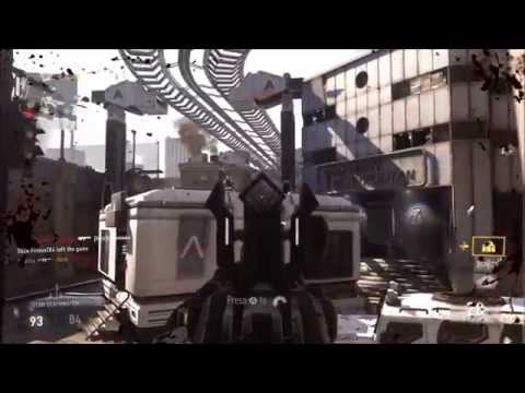 Aviddly - COD: AW Clip Montage