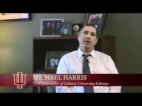 Why Do You Love Indiana University Kokomo?