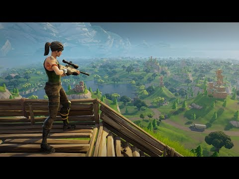 Top Fortnite Player (PS4 Pro) Fortnite Battle Royale