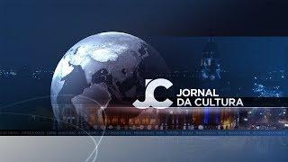 Jornal da Cultura | 13/08/2018