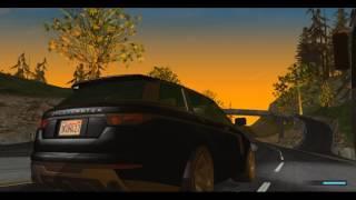 Chandigarh police Pretty Bhullar  GTA San Version Song HD   DESI KING   GamePlay