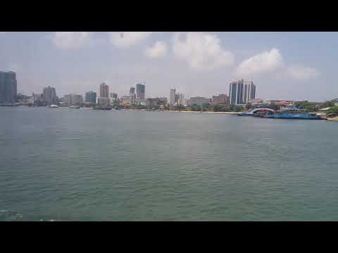 Beutiful City Dar es salaam