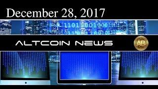 Altcoin News - Ripple Strong Korean Wan, G20 Talks Bitcoin, EmberCoin,