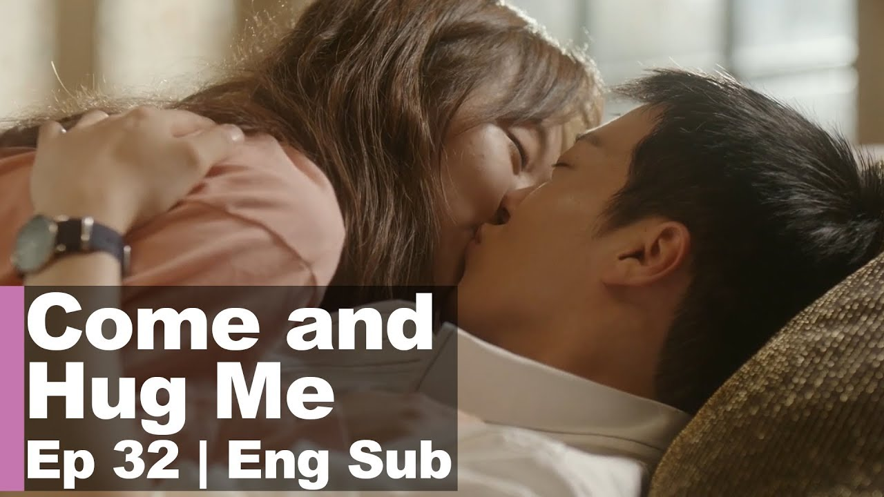 Jang Ki Yong Jin Ki Joo A Sweet Kiss Come And Hug Me