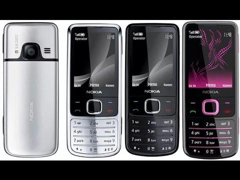 Nokia 6700 Обзор - отличие от копии