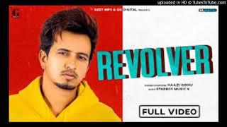 Revolver-Haazi Sidhu