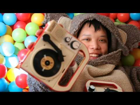 kid koala - solid steel radio show 17012014 [part 1&2]