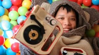 kid koala - solid steel radio show 17012014 [part 1&2]