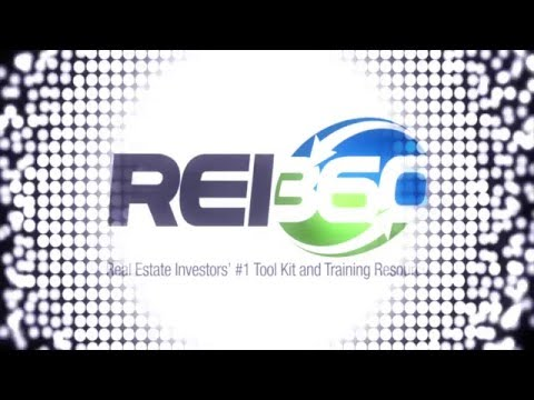 REI 360 - Real Estate Investing Mobile CRM Software