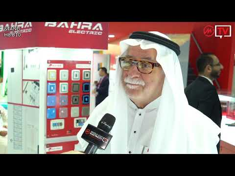 Bahra Cables talks to MEE TV at MEE 2019